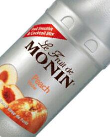 モナン フルーツミックス ピーチ 1000ml(1L)monin