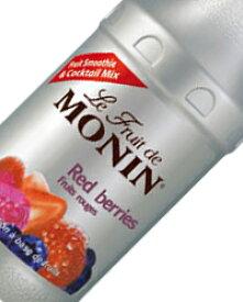 モナン フルーツミックス ミックスベリー 1000ml(1L)monin