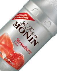 モナン フルーツミックス ストロベリー 1000ml(1L)monin