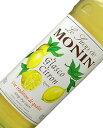 期間限定ポイント3倍 モナン レモン シロップ 700ml monin