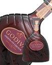 ゴディバ チョコレート クリーム リキュール 15度 750ml 正規