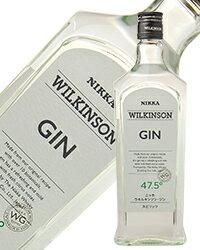 ウィルキンソン ジン 47.5度 720ml 正規