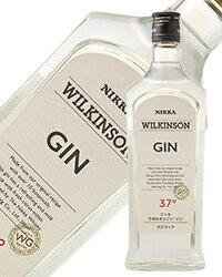 ウィルキンソン ジン 37度 720ml 正規