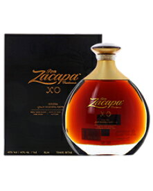 ロン サカパ(ロン サカパ) XOソレラ グラン レゼルヴァ エスペシャル 40度 箱付 700ml