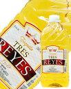 トレス レイス テキーラ ゴールド 38度 3785ml ペットボトル 1梱包4本まで あす楽