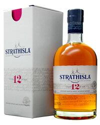 ストラスアイラ 12年 40度 箱付 700ml 並行
