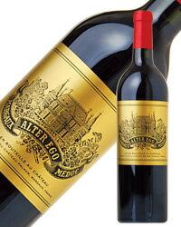 格付け第3級セカンド アルテ(アルタ) エゴ ド パルメ 2015 750ml 赤ワイン カベルネ ソーヴィニヨン フランス ボルドー