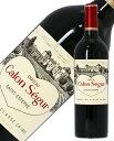 格付け第3級 シャトー カロン セギュール 2015 750ml 赤ワイン フランス