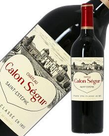 格付け第3級 シャトー カロン セギュール 2009 750ml 赤ワイン フランス