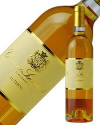 【あす楽】 シャトー スデュイロー(シュデュイロー) 1999 750ml 白ワイン 貴腐ワイン セミヨン フランス ボルドー