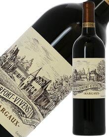 格付け第2級 シャトー デュルフォール ヴィヴァン 2015 750ml 赤ワイン フランス
