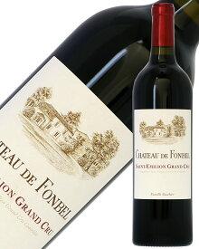 シャトー ド フォンベル 2012 750ml 赤ワイン メルロー フランス ボルドー
