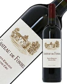 シャトー ド フォンベル 2015 750ml 赤ワイン メルロー フランス ボルドー