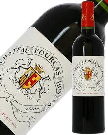 シャトー フルカ オスタン 2011 750ml 赤ワイン メルロー フランス ボルドー