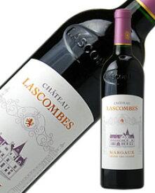 格付け第2級 シャトー ラスコンブ 2015 750ml 赤ワイン メルロー フランス ボルドー