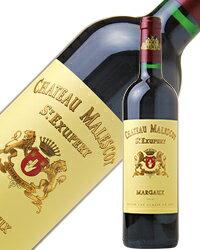 格付け第3級 シャトー マレスコ サン テグジュペリ 2013 750ml 赤ワイン カベルネ ソーヴィニヨン フランス ボルドー