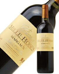 【あす楽】 シャトー ミル ローズ マルゴー 2014 750ml 赤ワイン カベルネ ソーヴィニヨンフランス ボルドー