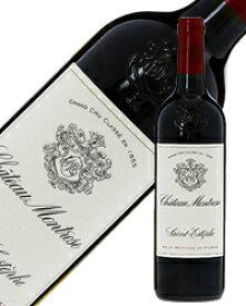 格付け第2級 シャトー モンローズ 2012 750ml 赤ワイン カベルネ ソーヴィニヨン フランス ボルドー