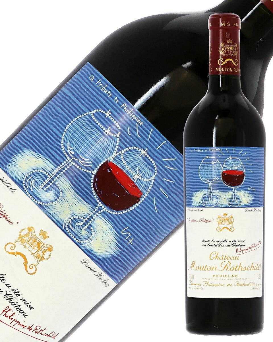 格付け第1級 シャトー ムートン ロートシルト2014 750ml 赤ワイン カベルネ ソーヴィニヨンフランス