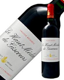 格付け第3級 AOC オー メドック ル オーメドック ジスクール(ル オー メドック ド ジスクール) 2013 750ml 赤ワイン カベルネ ソーヴィニヨン フランス ボルドー
