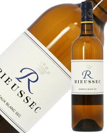 エール ド リューセック 2013 750ml 白ワイン セミヨン フランス ボルドー