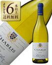 【よりどり6本以上送料無料】 ドメーヌ アムラン シャブリ 2018 750ml 白ワイン シャルドネ フランス ブルゴーニュ