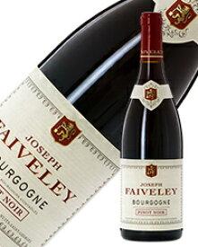 フェヴレ ブルゴーニュ ピノ ノワール 2017 750ml 赤ワイン フランス ブルゴーニュ