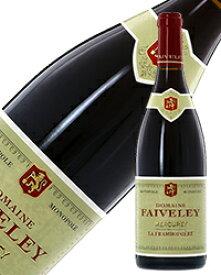 フェヴレ メルキュレ ラ フランボワジエール 2017 750ml 赤ワイン ピノノワール フランス ブルゴーニュ