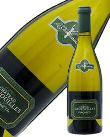 ラ シャブリジェンヌ シャブリ グランクリュ グルヌイユ シャトー グルヌイユ 2014 750ml 白ワイン シャルドネ フランス ブルゴーニュ