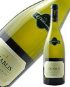 ラ シャブリジェンヌ シャブリ ヴィエイユ ヴィーニュレ ヴェネラブル 2015 750ml 白ワイン シャルドネ フランス ブルゴーニュ