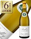 【よりどり6本以上送料無料】 ルイ ラトゥール リュリー ブラン 2017 750ml 白ワイン シャルドネ フランス ブルゴーニュ