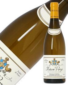 ドメーヌ ルフレーヴ マコン ヴェルゼ 2016 750ml 白ワイン シャルドネ フランス ブルゴーニュ
