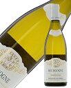 モンジャール ミュニュレ ブルゴーニュ シャルドネ 2015 750ml 白ワイン フランス