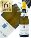 【よりどり6本以上送料無料】 オリヴィエ ルフレーヴ シャサーニュ モンラッシェ 2017 750ml 白ワイン シャルドネ フランス ブルゴーニュ