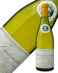 ルイ ラトゥール コルトン シャルルマーニュ 2010 750ml 白ワイン シャルドネ フランス ブルゴーニュ