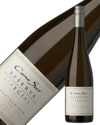 【あす楽】コノスル ゲヴュルツトラミエール(ゲヴェルツトラミエール) レゼルバ 2016 750ml 白ワイン