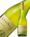 コノスル シャルドネ オーガニック 2018 750ml 白ワイン チリ