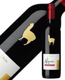 サンタ ヘレナ アルパカ カベルネ メルロー 2018 750ml カベルネ ソーヴィニヨン 赤ワイン チリ