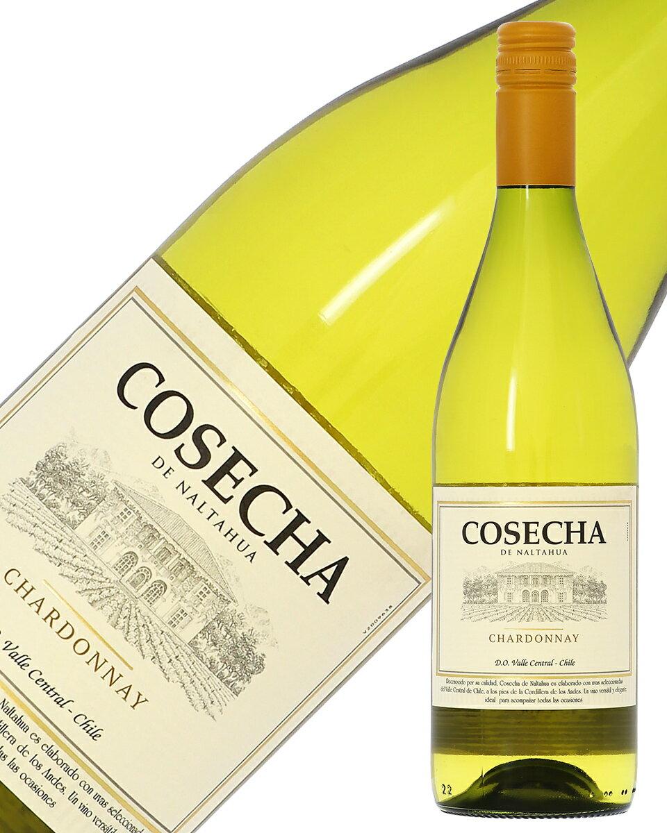 タラパカ コセチャ シャルドネ 2018 750ml 白ワイン チリ