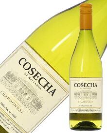 コセチャ シャルドネ (旧タラパカ コセチャ シャルドネ) 2019 750ml 白ワイン チリ