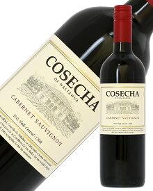 コセチャ カベルネソーヴィニヨン (旧タラパカ コセチャ カベルネソーヴィニヨン) 2019 750ml 赤ワイン チリ