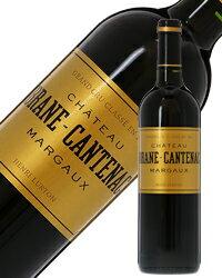 格付け第2級 シャトー ブラーヌ カントナック 2013 750ml 赤ワイン カベルネ ソーヴィニヨン フランス ボルドー