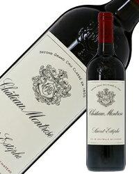 格付け第2級 シャトー モンローズ 2007 750ml 赤ワイン カベルネ ソーヴィニヨン フランス ボルドー