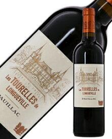 格付け第2級セカンド レ トゥーレル ド ロングヴィル 2012 750ml 赤ワイン