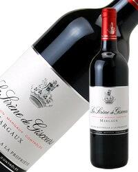 【あす楽】 格付け第3級セカンド ラ シレーヌ ド ジスクール 2014 750ml 赤ワイン カベルネ ソーヴィニヨンフランス ボルドー