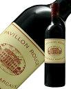 【あす楽】 格付け第1級セカンド パヴィヨン ルージュ デュ シャトー マルゴー 2011 750ml 赤ワイン カベルネ ソーヴィニヨン フランス