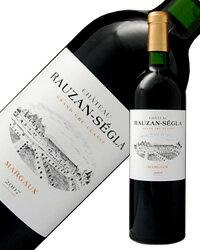 【あす楽】 格付け第2級 シャトー ローザン セグラ 2013 750ml 赤ワイン フランス