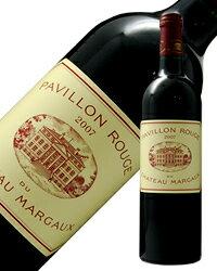 【あす楽】 格付け第1級セカンド パヴィヨン ルージュ デュ シャトー マルゴー 2014 750ml 赤ワイン フランス