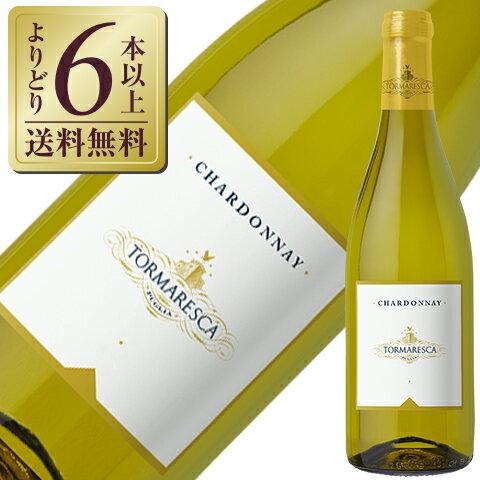 【よりどり6本以上送料無料】 アンティノリ トルマレスカ シャルドネ 2017 750ml 白ワイン イタリア