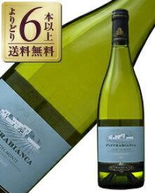 【よりどり6本以上送料無料】 アンティノリ トルマレスカ ピエトラ ビアンカ 2015 750ml 白ワイン イタリア